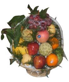 Giỏ trái cây HV-F-617)