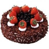 Black Forest - Breadtalk Cakes)