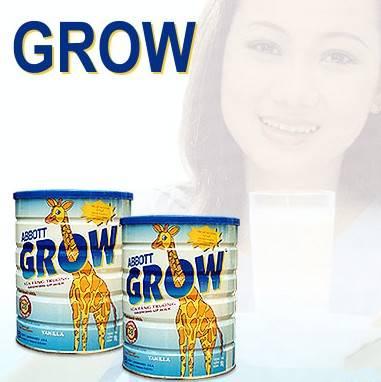 Sữa bột HV-GM-9007(ID: HV-GM-9007)