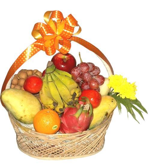 Giỏ trái cây HV-F-605(ID: HV-F-605)