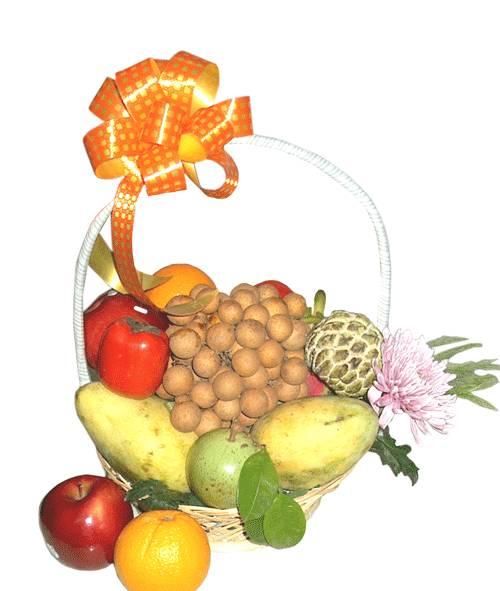 Giỏ trái cây HV-F-609(ID: HV-F-609)