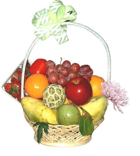 Giỏ trái cây HV-F-610(ID: HV-F-610)