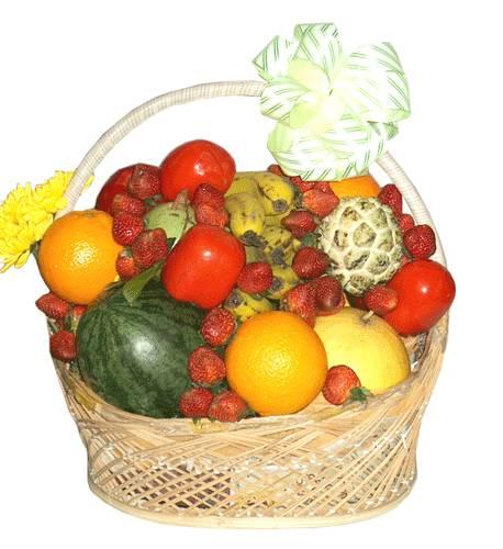 Giỏ trái cây HV-F-614(ID: HV-F-614)