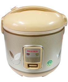 Nồi cơm điện Navinal HV-0447_CFXB40-2S(ID: HV-0447_CFXB40-2S)