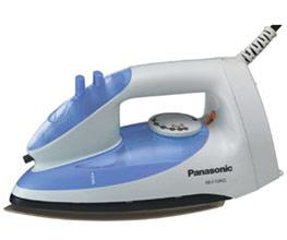 Bàn ủi hơi nước PANASONIC HV-0355_NI-F10NS(ID: HV-0355_NI-F10NS)