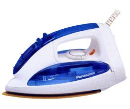Bàn ủi hơi nước - PANASONIC HV-0355_NI-B35TS(ID: HV-0355_NI-B35TS)