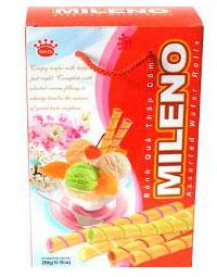 Bánh quế thập cẩm Milenno(ID: HV-GOL-KDO-031929)