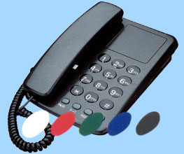 Điện thoại để bàn KTEL 201(ID: HV-GOL-dt-201)