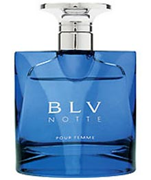 BLV Notte Pour Femme (Women) - 40ml(ID: HV-GOL-RED_BLVNotte)