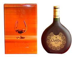 Clotilse XO, 700 ml/40, Made in France (ID: HV-NH-W-828)
