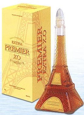 Extra Premier XO 25 Fl.oz (700 ml). Made in France (ID: HV-NH-W-847)
