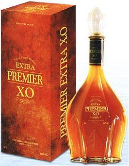Extra Premier XO 25 Fl.oz (700 ml). Made in France (ID: HV-NH-W-848)