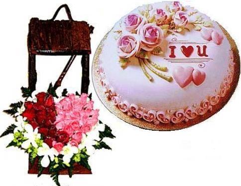 HV-NH-L-329 Love flowers to Vietnam(ID: HV-NH-L-329)