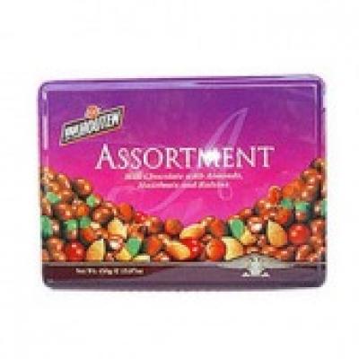 Assortment Chocolate(ID: TH-ASSORTMENT-CHOCOLATE)