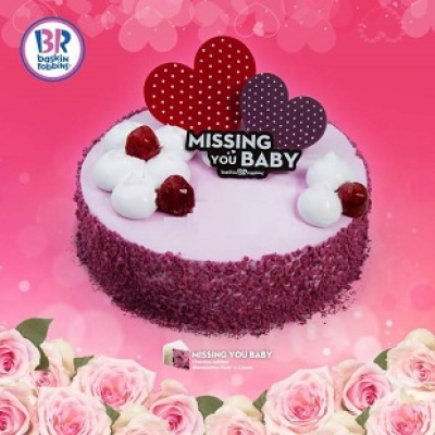 Missing you baby (15cm) (ID: TH-BB-MISS-YOU-BABY)