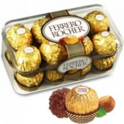 Ferrero Rocher 16 Cục(ID: TH-FERRERO-ROCHER-16)