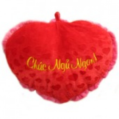 Valentines Day - Red Heart