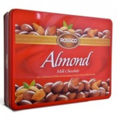 Rossco Almonds Chocolate(ID: TH-ROSSCO-ALMONDS-CHOCO)