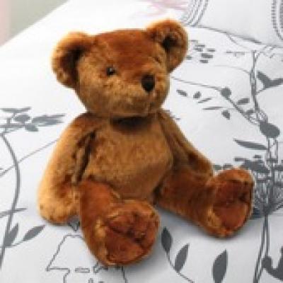 Deep Brown Teddy Bear 3(ID: TH-TB-BROWN-3)