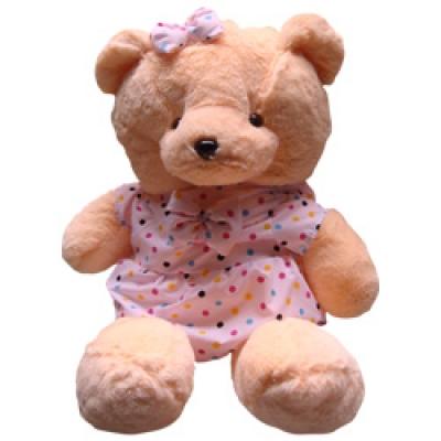 Bear In Dress(ID: TH-TB-DRESS)
