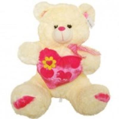 Yellow Teddy Bear 2(ID: TH-TB-YELLOW-2)