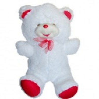White Teddy Bear 80 cm (ID: TH-WH-TED-BEAR-80CM)