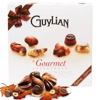 GuyLian Chocolate(ID: TH_GUYLIAN-CHOCOLATE)