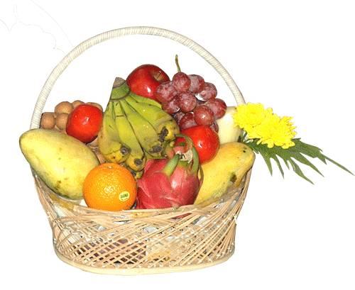 Giỏ trái cây HV-F-603(ID: HV-F-603)