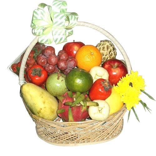Giỏ trái cây HV-F-606(ID: HV-F-606)