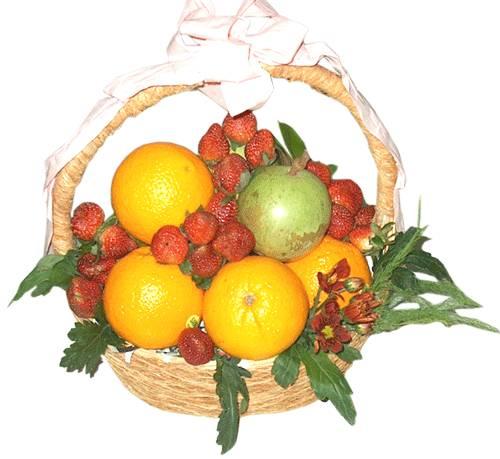 Giỏ trái cây HV-F-612(ID: HV-F-612)