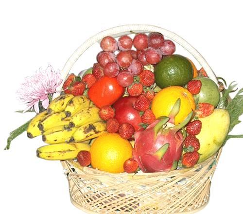Giỏ trái cây HV-F-613(ID: HV-F-613)