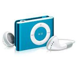 Ipod Shuffle 1GB HV-GOL_MA950LL(ID: HV-GOL_MA950LL)