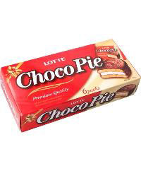Bánh Lotte Choco Pie 168g(ID: HV-GOL-MTR-161881)