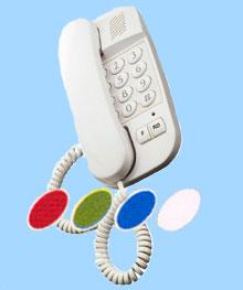 Điện thoại để bàn KTel 61(ID: HV-GOL-dt61)
