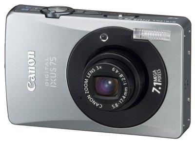 Canon IXUS 75(ID: IXUS75)