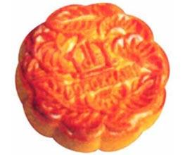 Bánh nướng Đậu Xanh 1 trứng (200g) - NHÀ HÀNG ĐỒNG KHÁNH(ID: NHDK-60)