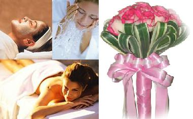 Gifts to Vietnam. Hochiminh city only - SPA - Skin and body care(ID: HV-NH-V-9063)