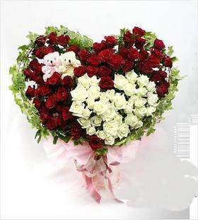 Love flowers to Vietnam (ID: HV-NH-L-335)