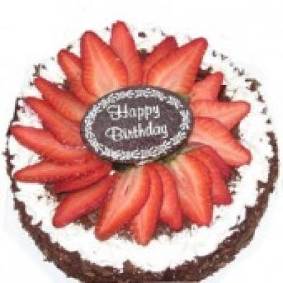 Fruit Cake 12(ID: TH-FC-12)
