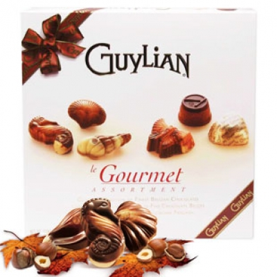 GuyLian Chocolate (ID: TH_GUYLIAN-CHOCOLATE)